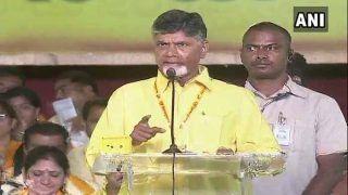 तेदेपा का बीजेपी सरकार पर हमला, मोदी-शाह ने लोकतांत्रिक व्यवस्था को नष्ट कर दिया