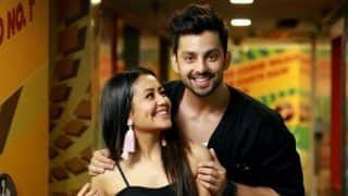 Neha Kakkar And Himansh Kohli's Chemistry In This Video Will Force You To Believe That They Are Truly, Deeply, Madly In Love With Each Other - WATCH