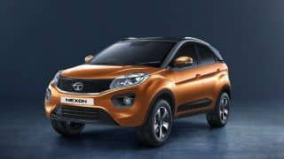 Tata Motors Announces The Launch of Tata Nexon A.M.T. with HyprDrive Self-Shift Gears; Read to Know About Prices, Features and Specifications
