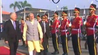 PM Narendra Modi Departs For Malaysia, to Meet Malaysian Counterpart Dr Mahathir Mohamad