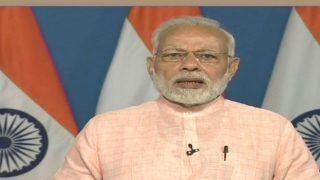 Mudra Yojana Acting as Job Multiplier, Removed 'Sahukars' And Middlemen: Narendra Modi