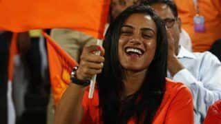 Star Shuttler PV Sindhu Only Indian in List of Top 10 Highest Paid Female Athletes, Serena Williams at Top