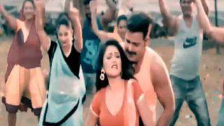 पवन सिंह का नया वीडियो, 'मजा मारा तारू बिन बियाहे राजा हो' मचा रहा तहलका
