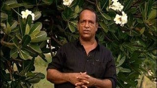 Malayalam Character Artiste, Vijayan Peringode Succumbs To Cardiac Arrest At 66