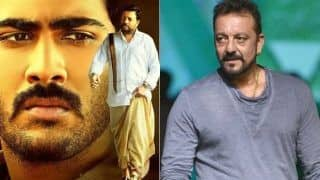 After Arjun Reddy, Telugu Film Prasthanam To Be Remade In Hindi; Sanjay Dutt, Ali Fazal, Amyra Dastur Confirmed
