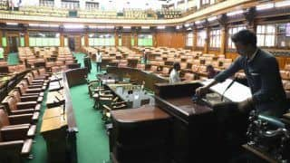 Karnataka Assembly Floor Test: Who Has The Numbers - BJP or Congress-JDS? What Can Happen Today?