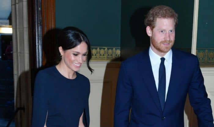 Meghan Markle-Prince Harry Bitten by Instagram Bug? Set Internet on Fire With Their First Post
