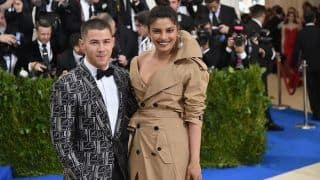 Did Priyanka Chopra And Nick Jonas Just Confirm Their Relationship By Commenting On Each Other's Pics?