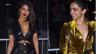 Met Gala 2018 After Party: Priyanka Chopra Flaunts Her Badass Avatar While Deepika  Padukone Disappoints Again (PICS)