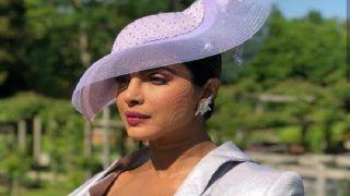 Priyanka Chopra At Royal Wedding: The Actress Redefines Royalty On Prince Harry At Meghan Markle's Big Day