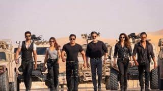 Race 3 Review: Salman Khan's Action Thriller Reeks Of Pretentious Acting and a Lame Plot, Declare Critics