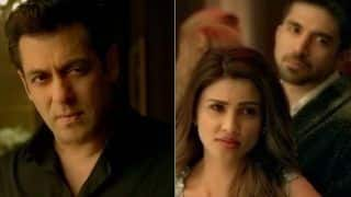 Salman Khan Gets Back At Trollers Who Made Fun Of Daisy Shah's 'Our Business Is Our Business' Dialogue From Race 3 - VIDEO
