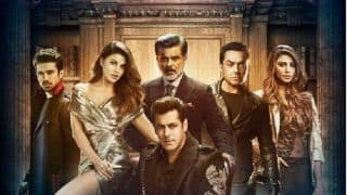 Salman Khan's Race 3 Team Is Still Unaware Of The Climax Of The Film