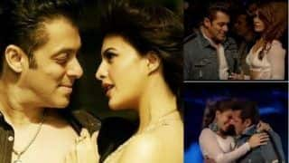 Race 3 Song Heeriye Out : Salman Khan And Jacqueline Fernandez's Sizzling Chemistry Makes This An Unmissable Dance Track