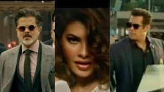 Race 3 Trailer: 5 Moments From Salman Khan - Jacqueline Fernandez' Film That Prove It Will Be A Grand, Gripping Action Entertainer (PICS)