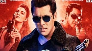 Salman Khan Talks About Tubelight Failure At Race 3 Trailer Launch: 'I Am Privileged That A Rs 100 Crore Film Was Considered A Flop'