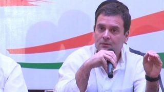 राहुल गांधी की इफ्तार पार्टी आज, कर्नाटक के बाद एक बार फिर दिखेगी विपक्ष की एकता!