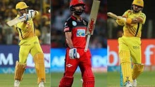 धोनी, कोहली और रैना का 'मई कनेक्शन', तीनों ने इस महीने में बनाया IPL का स्पेशल रिकॉर्ड