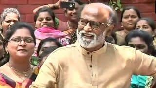 Karnataka Row: Rajinikanth Lauds Supreme Court's Intervention, Says BJP, Governor Made Mockery of Democracy
