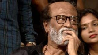 Rajinikanth Breaks Silence on Contesting Lok Sabha Elections, Gives Out a Strict Statement