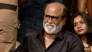In Change of Stance, Rajinikanth Says if Opposition Parties Believe BJP is Dangerous, Then it Must be