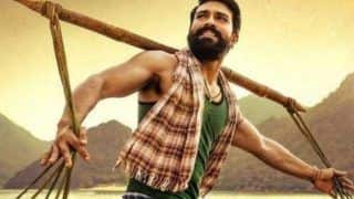 Ram Charan - Samantha Ruth Prabhu's Rangasthalam to Get Dubbed in All Major Indian Languages and Release PAN India