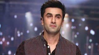 Ranbir Kapoor To Star In Yash Raj Films' Shamshera - See First Look