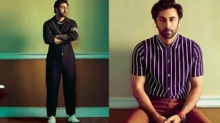 Ranbir Kapoor Redefines Dapper With His Latest Photoshoot For GQ
