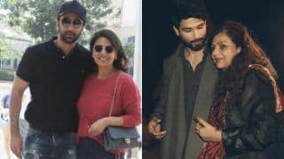 Here's How Ranbir Kapoor And Shahid Kapoor Made Mother's Day Special For Their Mommies Neetu Kapoor And Neelima Azeem (PICS)