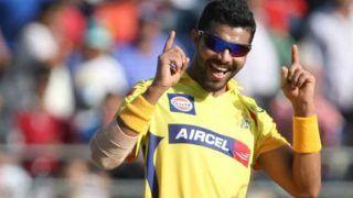 बेंगलोर को छह विकेट से हराकर अंक तालिका में चेन्नई फिर टॉप पर