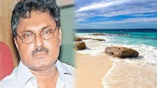 Tollywood Producer S Gopal Reddy's Son Bhargav Dies Mysteriously; Body Found on Sea Shore