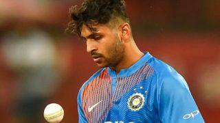 श्रीलंका के खिलाफ शानदार गेंदबाजी कर शार्दुल ठाकुर को ये हुआ एहसास, कहा- पिछले दो साल में...