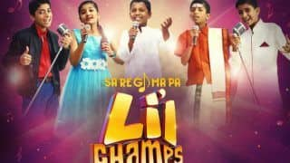 Sa Re Ga Ma Pa Lil Champs Season 14 Kannada: Vishwaprasad Takes Home The Trophy