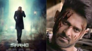 Prabhas Crashed 37 Cars For An Action Sequence In Saaho - Read Details