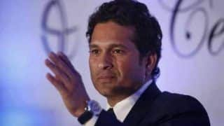 'Disturbing That Sachin & Co Have One Year Left in Cricket Committees'