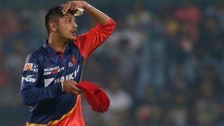 IPL डेब्यू मैच में विकेट लेने के बाद संदीप ने इन्हें दिया अच्छी गेंदबाजी का क्रेडिट