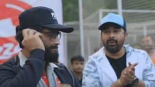 What Happens When Sourav Ganguly, Rannvijay and Pizza Hut Plan A Surprise for Cricket Fans?