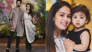 Shahid Kapoor's Wife Mira Rajput Opens up About Having a Son or a Daughter