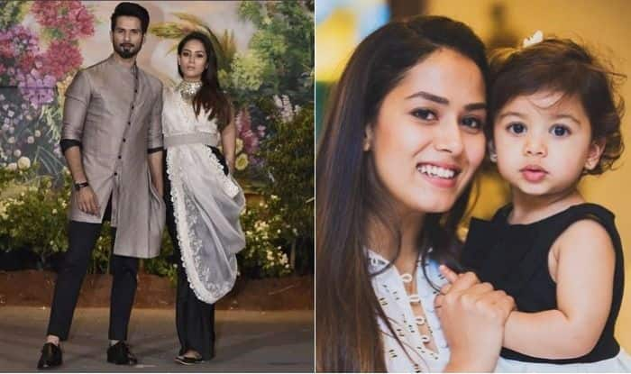 Mira Rajput Reveals Her Weird Phase