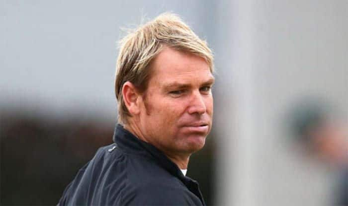 Shane Warne Selects His Australian Starting XI for ICC World Cup 2019, Backs David Waner, Steve Smith