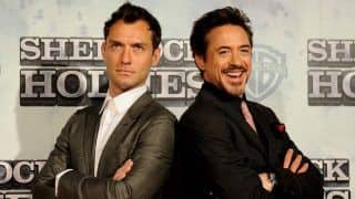 Sherlock Holmes 3: Robert Downey Jr and Jude Law Will Be Back