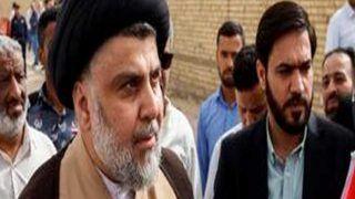 कभी अमेरिकी बलों के खिलाफ लड़ चुके हैंं ये शिया मौलवी मुक्तदा सदर, इनके गठबंधन ने जीता इराक में चुनाव