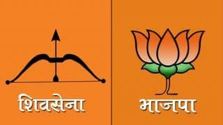 चुनावों में शिवसेना का साथ चाहती है भाजपा, लेकिन उद्धव ठाकरे का रुख स्पष्ट नहीं