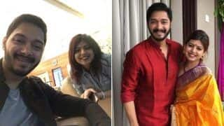 Shreyas Talpade, Wife Deepti Blessed With A Baby Girl After 14 Years Of Marriage