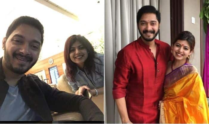 Shreyas Talpade And Wife Deepti Blessed With A Baby Girl