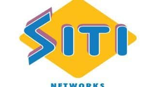 SITI Networks Operating EBITDA up by 146 % at Rs 549 Million For Q1FY19