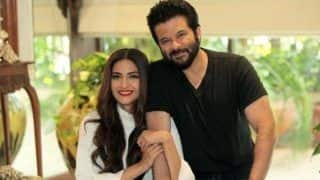 Ek Ladki Ko Dekha Toh Aisa Laga Trailer Starring Sonam Kapoor And Anil Kapoor Will Be Out Soon - EXCLUSIVE