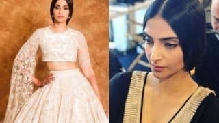 Cannes 2018: Sonam Kapoor Channels Her Inner Disney Princess In A Dreamy Ralph & Russo At The Red Carpet