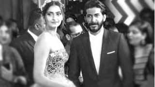 Sonam Kapoor - Anand Ahuja Wedding: Here's Brother Harshvardhan Kapoor's Special Gift For His Sister