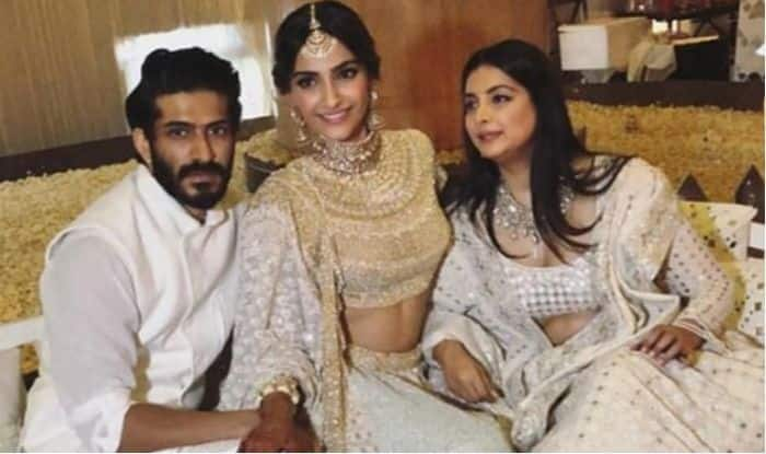 Amidst Sonam Kapoor's Wedding Festivities, Arjun Kapoor Shoots For Bhavesh Joshi Song